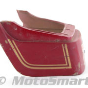 1978-Yamaha-XS400-2E-Rear-Seat-Tail-Cowl-Fairing-Poor-Used-105680-280723163002-4
