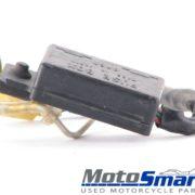 1982-Kawasaki-KZ305A-KZ305-A1-CSR-Fuse-Holder-Box-Case-Fair-Used-109992-281506753122-4
