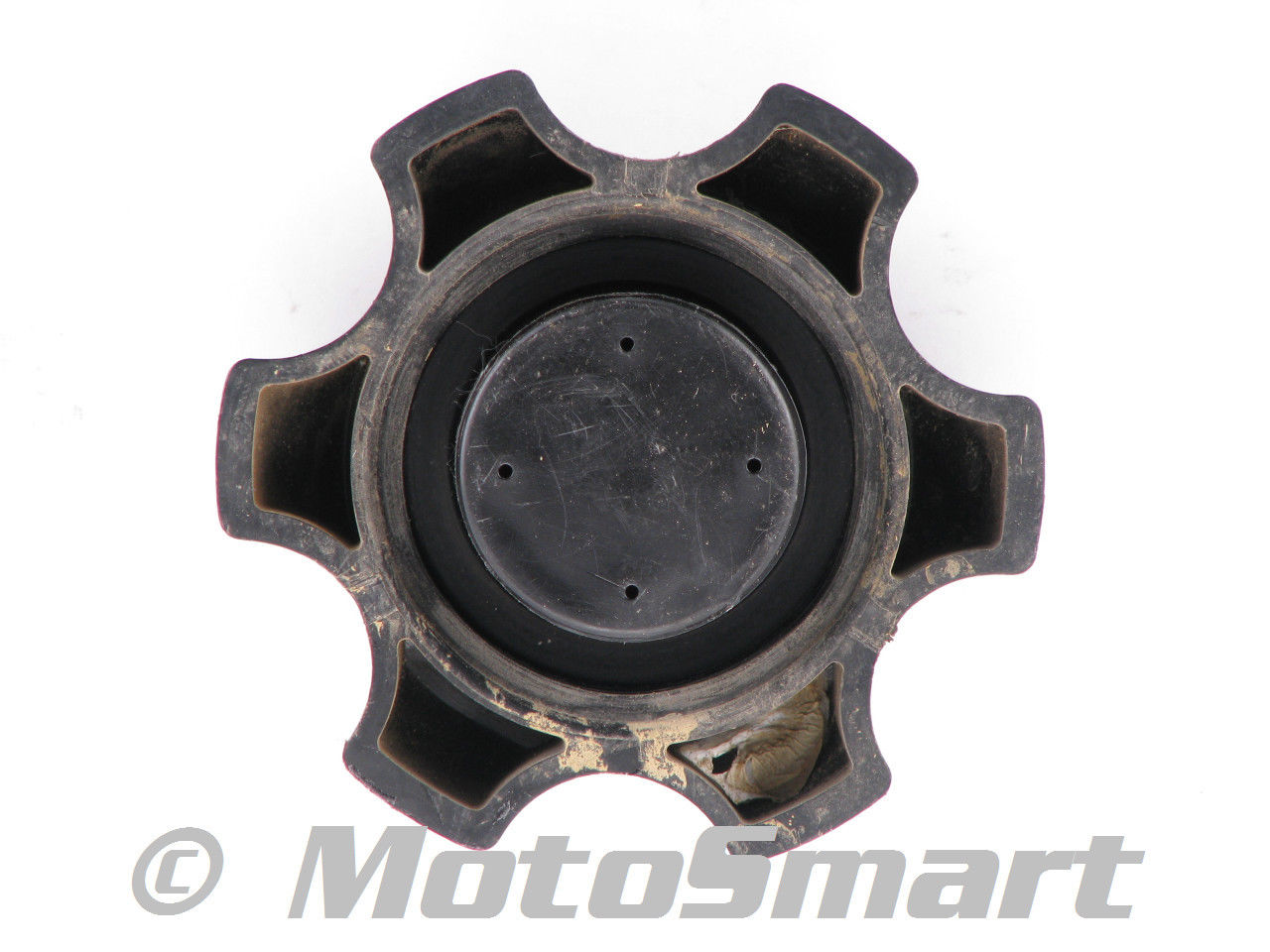 90-1990-Honda-CR500R-CR500-CR-500-R-Gas-Fuel-Tank-Cap-Good-Used-101002-280549050892-3