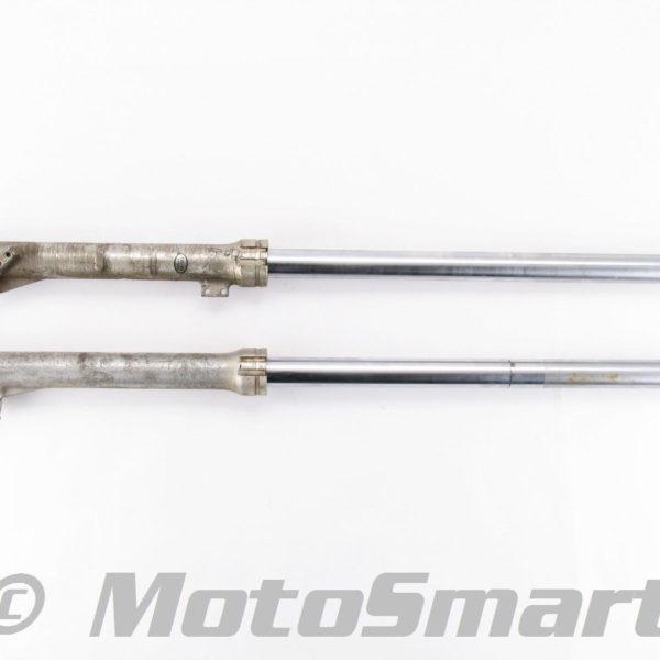 1981-Honda-Showa-XR250R-Front-Forks-Straight-Fair-Used-105761-270798402523