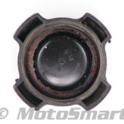 84-1984-Suzuki-RM125-RM-125-Gas-Fuel-Tank-Cap-Fair-Used-101037-280549051064-3