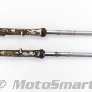1979-Honda-CM185T-Twinstar-Front-Forks-Pitted-Straight-Poor-Used-105751-270798402405