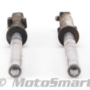 1979-Honda-CM185T-Twinstar-Front-Forks-Pitted-Straight-Poor-Used-105751-270798402405-5
