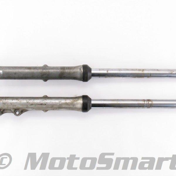1980-Honda-Showa-CM400T-Front-Forks-Pitted-Straight-Poor-Used-105770-280723163855