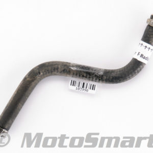 1985-Honda-CR250R-Left-Radiator-Upper-Hose-Tube-Pipe-Fair-Used-103998-281755622695