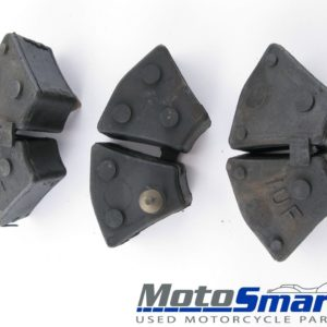 1986-Yamaha-FZ750-Rear-Wheel-Rubber-Cushions-Cush-Drive-Dampers-Good-Used-109068-281803324075