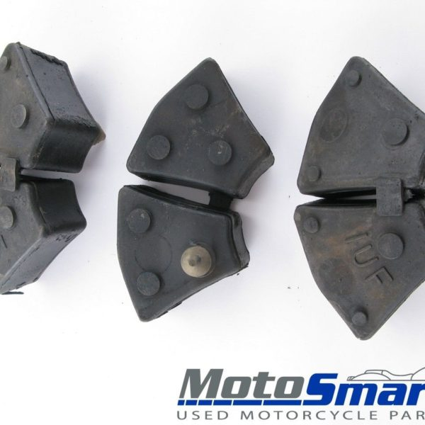1986-Yamaha-FZ750-Rear-Wheel-Rubber-Cushions-Cush-Drive-Dampers-Good-Used-109068-281803324075