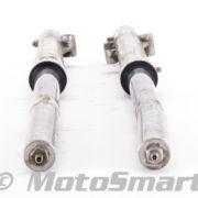 1991-Honda-Showa-CR80R-Front-Forks-Bent-Poor-Used-105741-270798402265-5