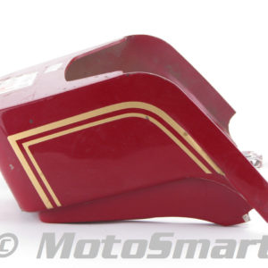 1978-Yamaha-XS400-2E-Rear-Seat-Tail-Cowl-Fairing-Poor-Used-105678-270798401586