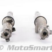 1980-Honda-CM200T-Twinstar-Front-Forks-Bent-Poor-Used-105752-270798402416-6