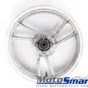 1988-Suzuki-Asahi-GSX600F-Katana-Rear-Wheel-Rim-17-Inch-Fair-Used-107386-281506756747-2