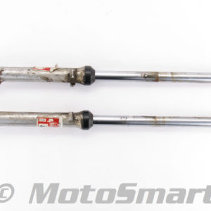 1976-Honda-XL100-Front-Forks-Straight-Fair-Used-105743-270798402288
