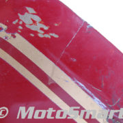 1978-Yamaha-XS400-2E-Rear-Seat-Tail-Cowl-Fairing-Fair-Used-105679-270798401598-11