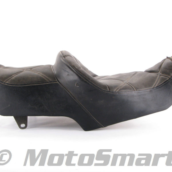 1984-Yamaha-XVZ12-Double-Seat-Assembly-XVZ1200-Fair-Used-105614-270798400958