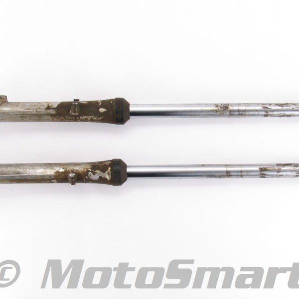 1974-74-75-76-Honda-XL125-Front-Forks-77-CT125-Straight-Fair-Used-105749-280723163639
