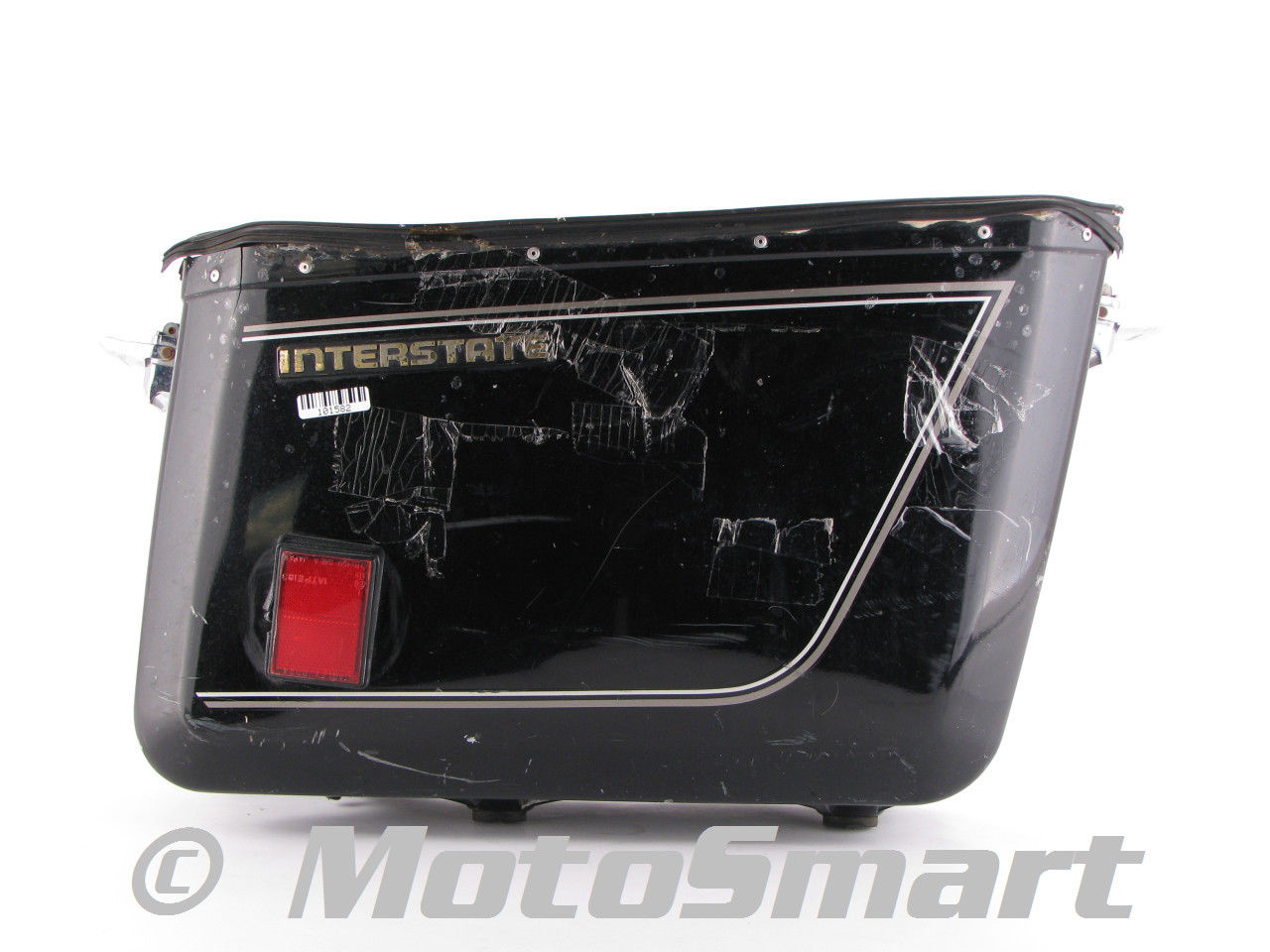 1981-Honda-GL1100-GL-1100-Right-Hard-Saddlebag-Bag-Case-Fair-Used-101582-271149007499