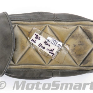 1982-Honda-GL1100-Seat-Accessory-Storage-Pouch-Bag-Fair-Used-105665-280723162879