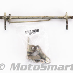 1986-Yamaha-YX600S-Radian-Seat-Latch-Hook-Assembly-Fair-Used-105700-280723163189