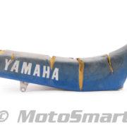 1988-Yamaha-YZ125U-Seat-Assembly-Fair-Used-105260-280709233309